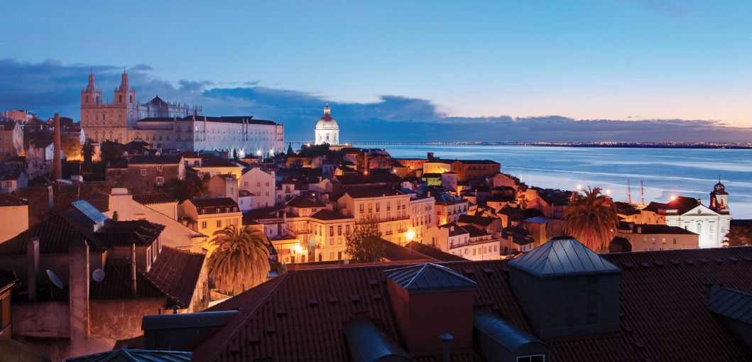Putting on the luxe in Lisbon, Portugal - Destinations of The World News 21.08.2016 | Few European cities put on the charm like Lisbon, writes Chadner Navarro, who guides us through chic new sybaritic haunts in the Portuguese city, from cultural hotspots and chi-chi pousadas to luxury perfumers.