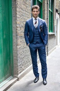 MATRIC FAREWELL NAVY SUIT WITH BROWN SHOES MEN - Google Search ...