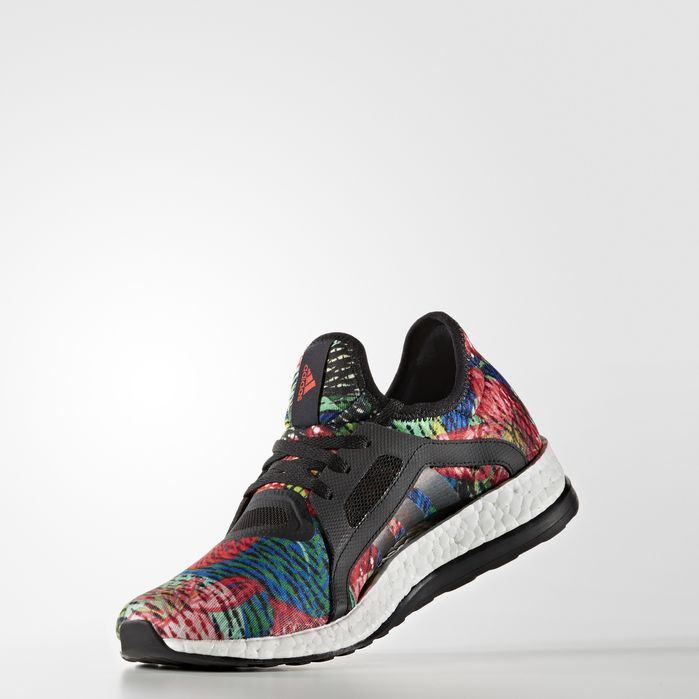 2805162bf Pure Boost X Shoes Core Black 9.5 Womens