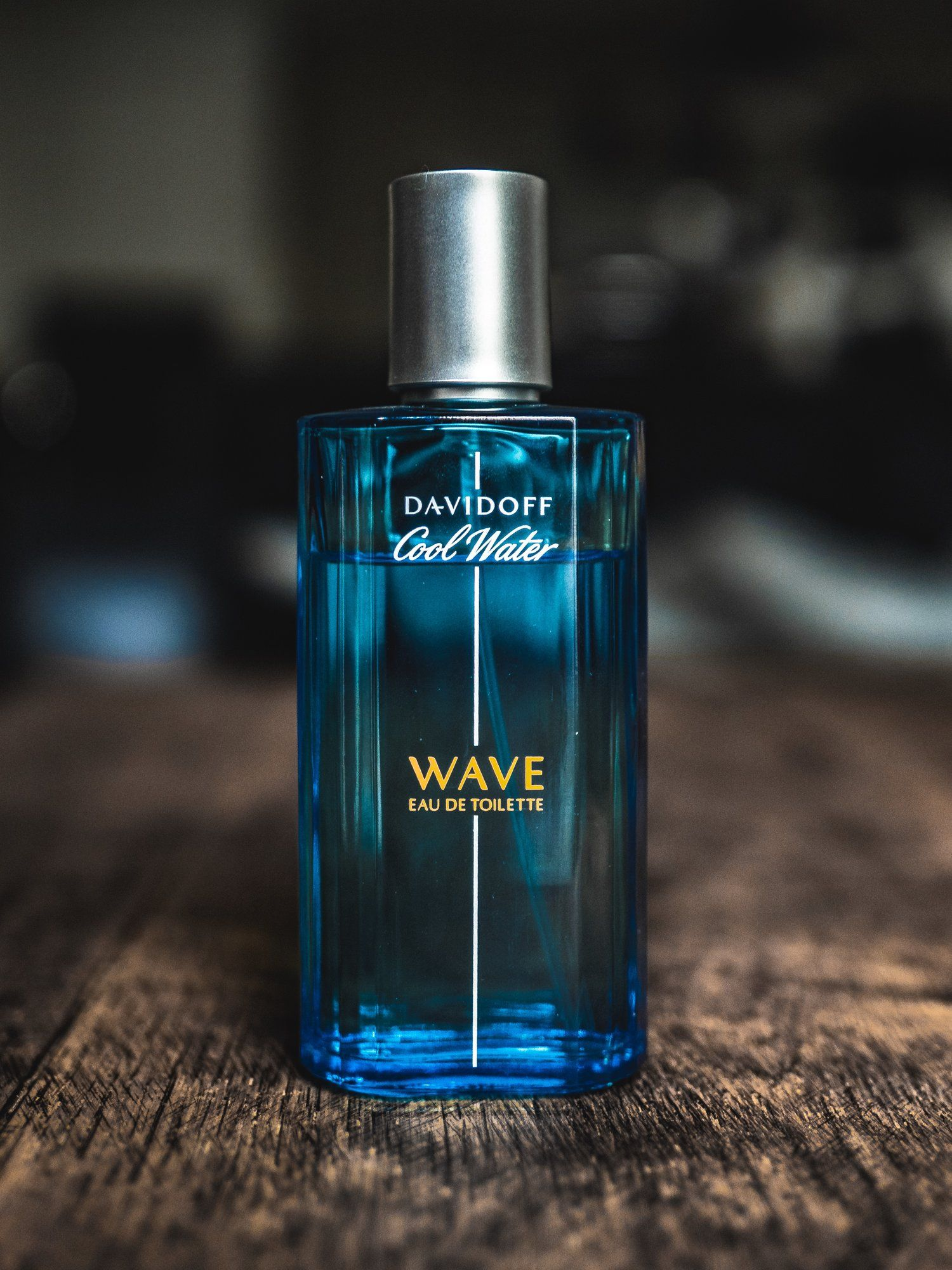 Fragrance Review Davidoff Cool Water Wave Davidoff Davidoff