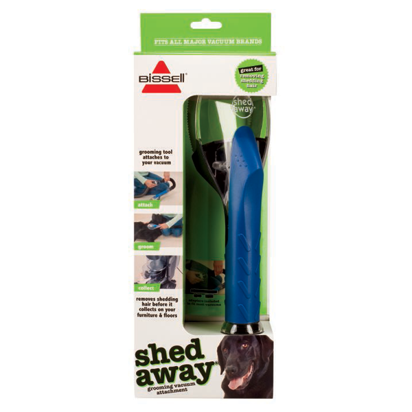 Parts & Accessories Bissell ShedAway Grooming Vacuum