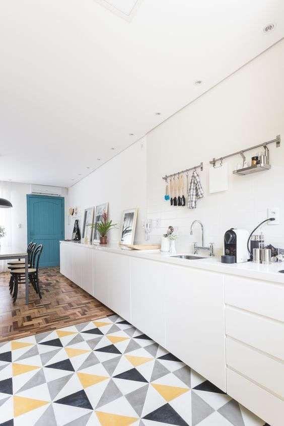 Idee per arredare un appartamento di 70 mq nel 2020