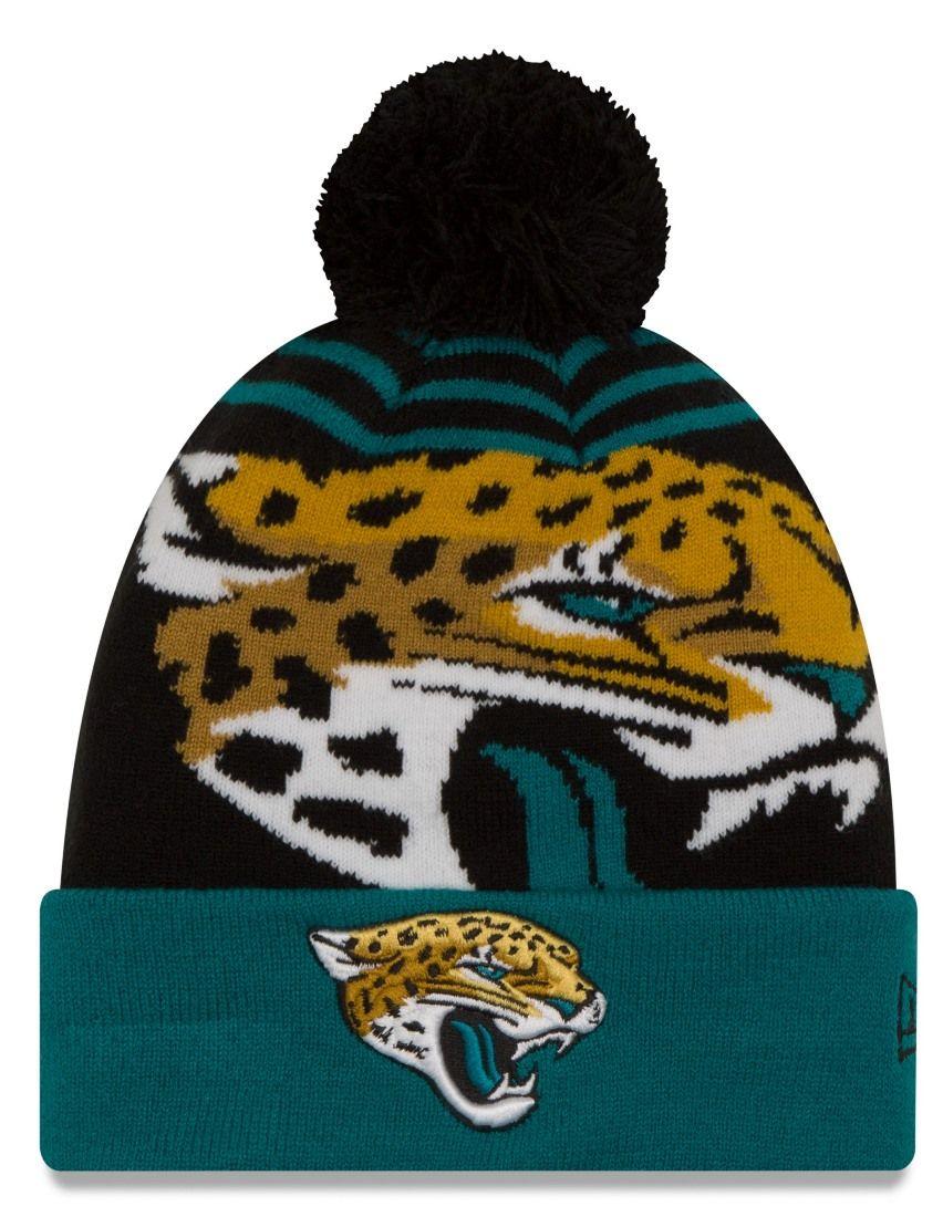 08ea2790 Jacksonville Jaguars New Era NFL