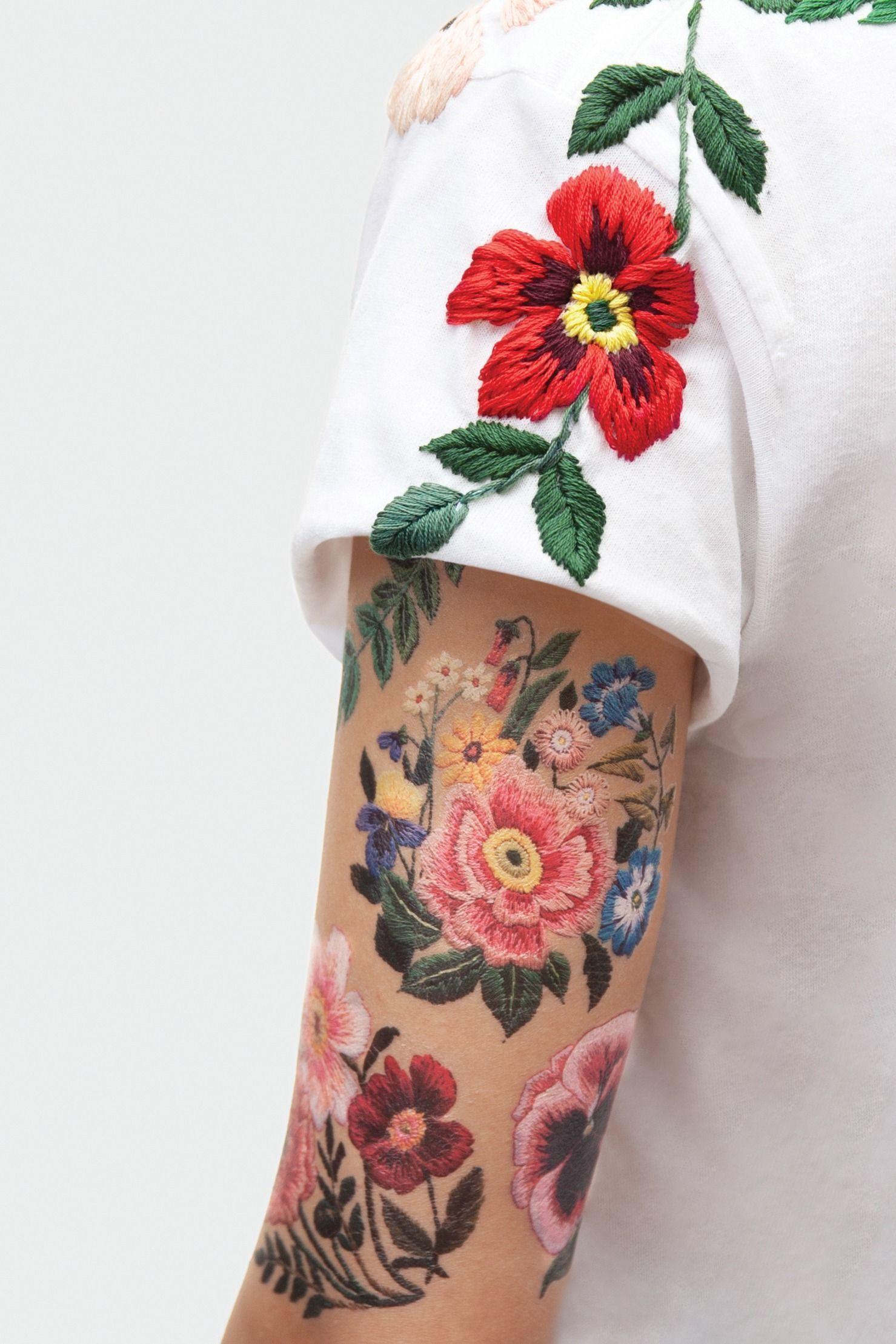 Elegir el diseñe delaware united nations tatuaje virtually no siempre es lo máersus sencillo, ya cual debes considerar muchas cosas, desde el tipo delaware línea, tamañe, colour, lugar donde lo lo vas the hacer (sobre todo por chicago dósis signifiant dolor cual significa), etc. Gym aunque es una elecciód muy private, aquí lo dejamos algunas concepts signifiant tatuajes pequeños in this handset qui ademávertisements environnant le... #Embroidery #Perlow #Set #Tattly #tatuaje mexicano #Tessa