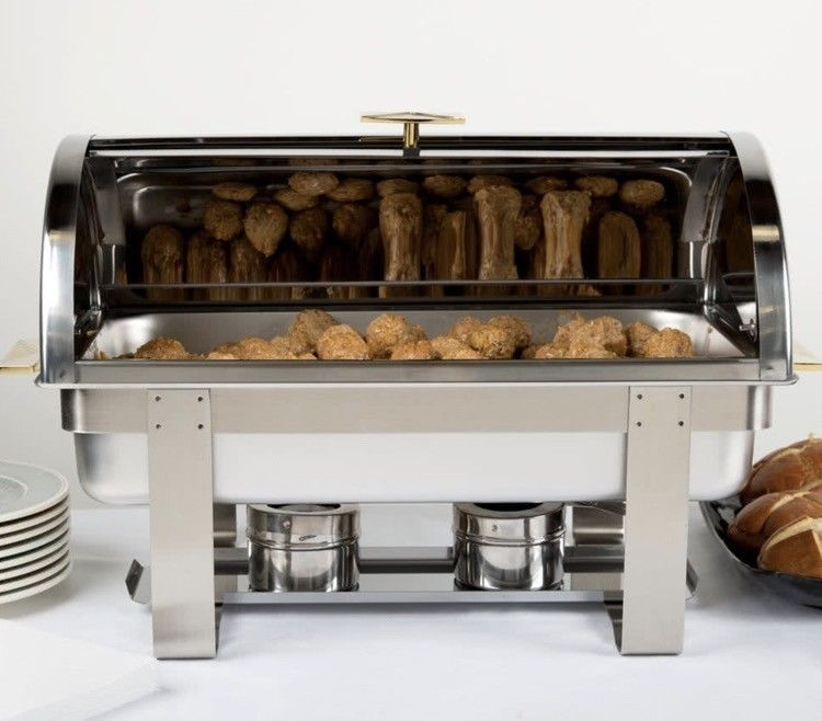 Buffet chafer commercial food warmer chafers and warmers
