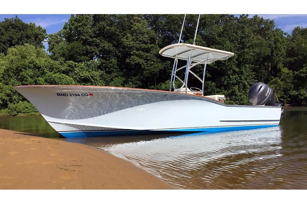 2013 Bradley Custom 24 24 Boats for Sale North Point