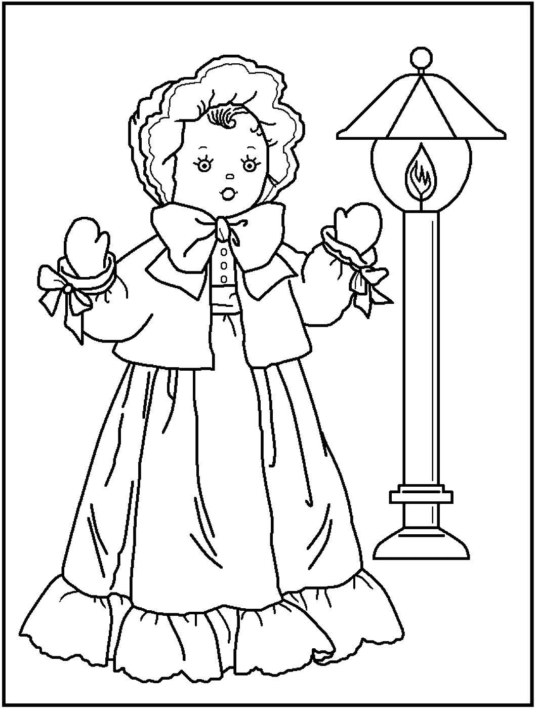 dolls50 1059×1400  malvorlage einhorn