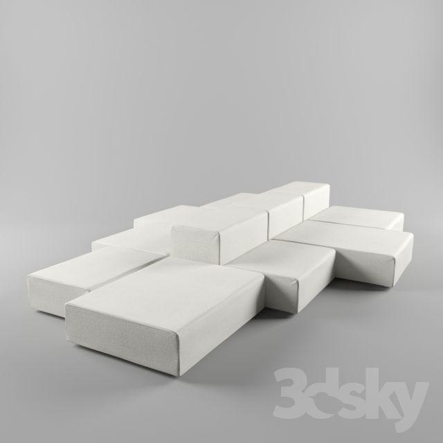 Living Divani Extra Wall.Living Divani Extra Wall Lab 126 Modular Sofa Sofa Wall