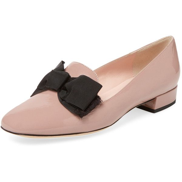 63c9f4f05654 kate spade new york shoes Women's Gino Bow Loafer - Pink, Size 10.5 ($159