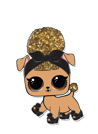 Pup Bee Lol Dolls Lol Doll Party