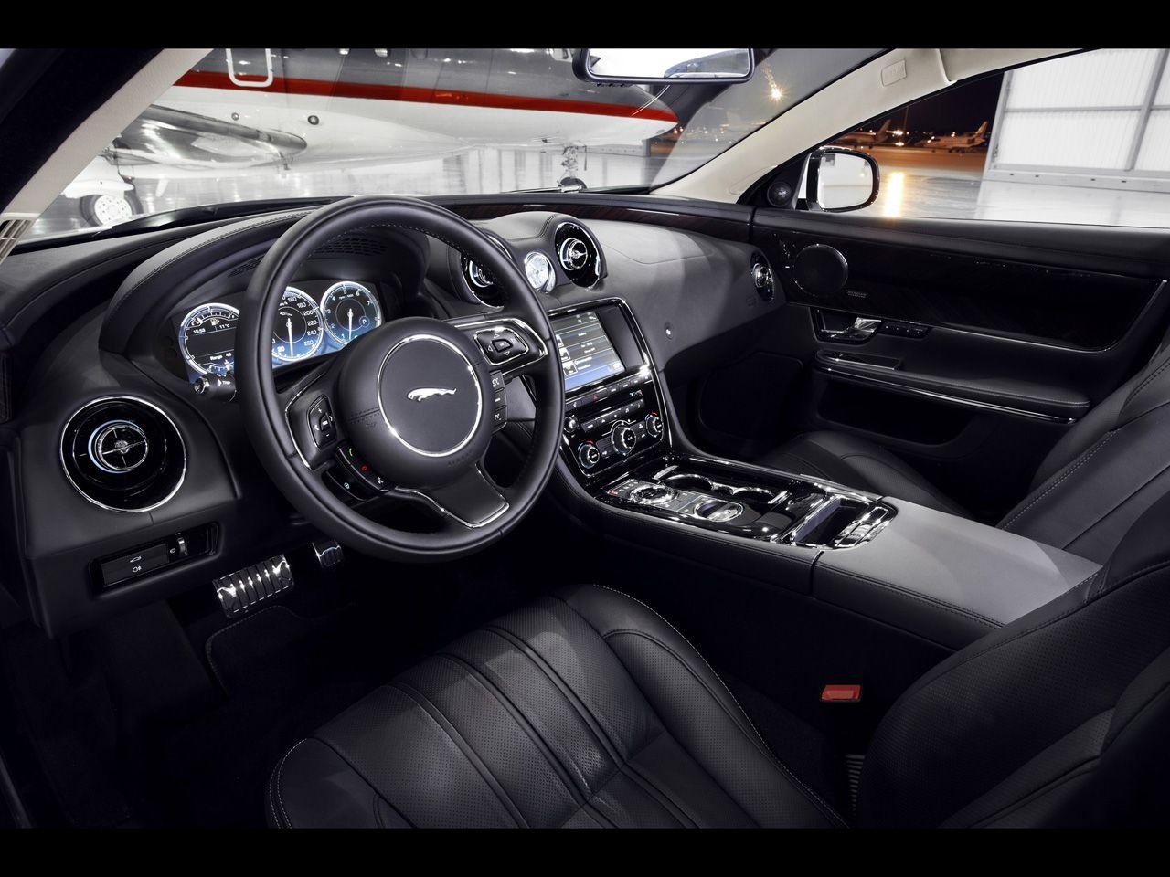 2012 Jaguar Xj Ultimate Interior 4 1280x960 Wallpaper Jaguar Xj Jaguar Jaguar Xjl