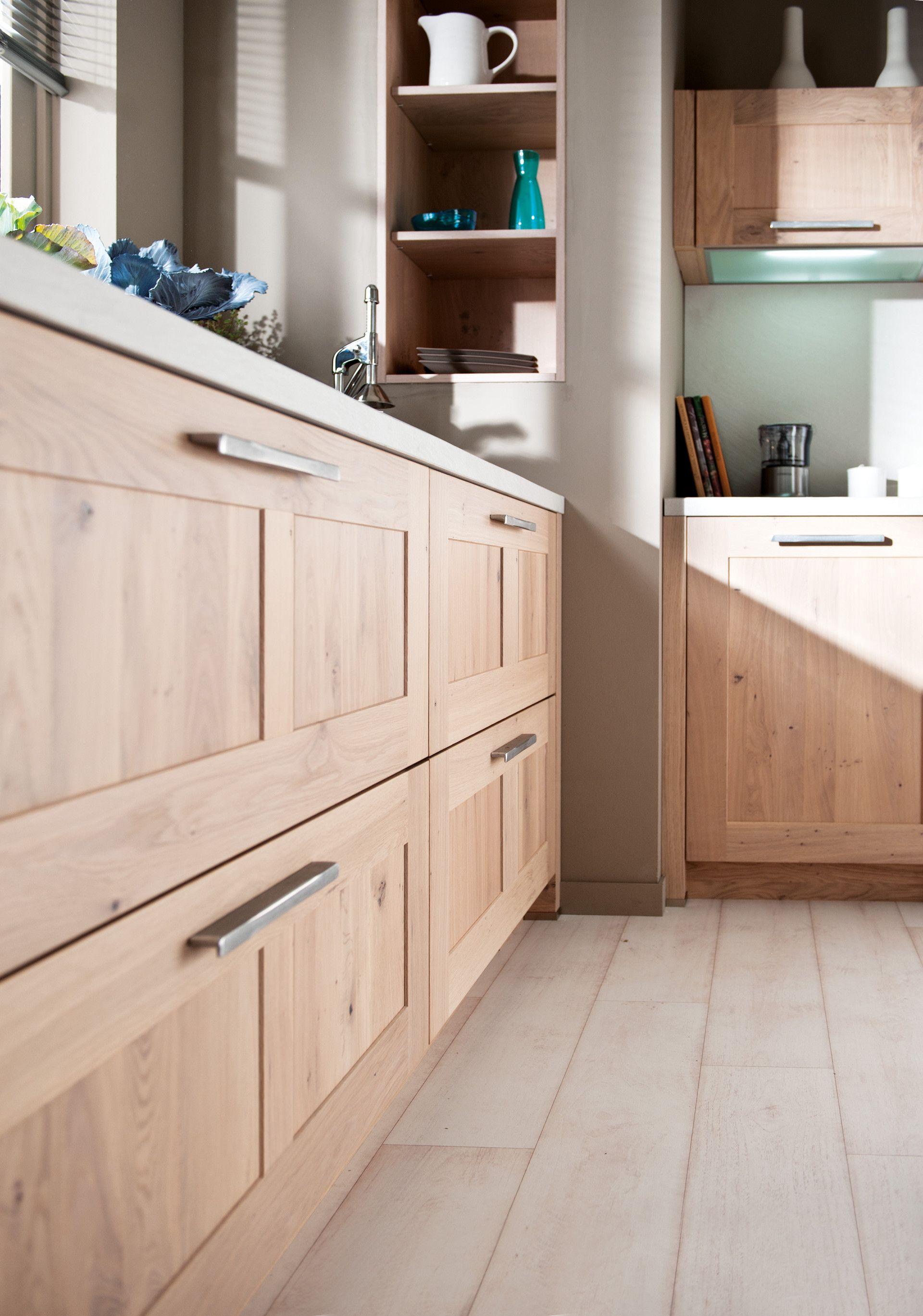 Aragon Pastel Oak | Kuchyně SCHMIDT | Cookin\' Kitchens | Pinterest ...