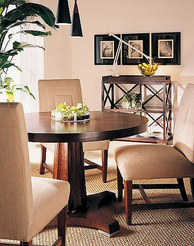 AJK Holdings #Dining #Area #Inspiration