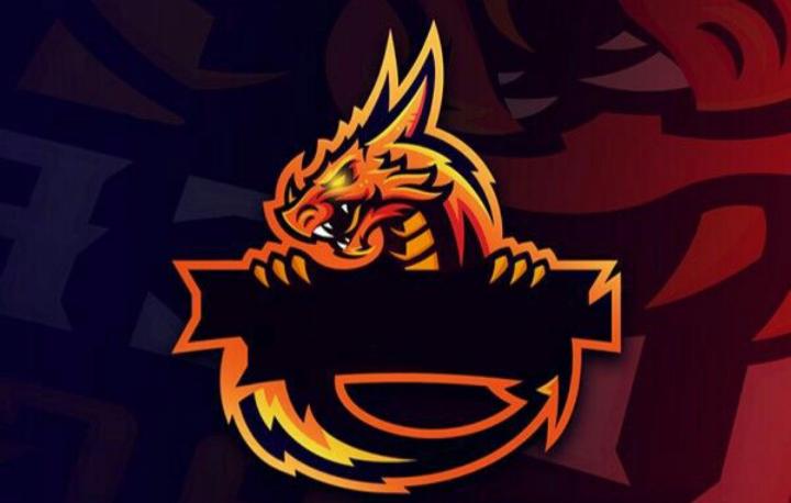 Gaming Gaminglogo Logo Fortnite Dragon Game Logo Design Sports Logo Design Logo Design Art