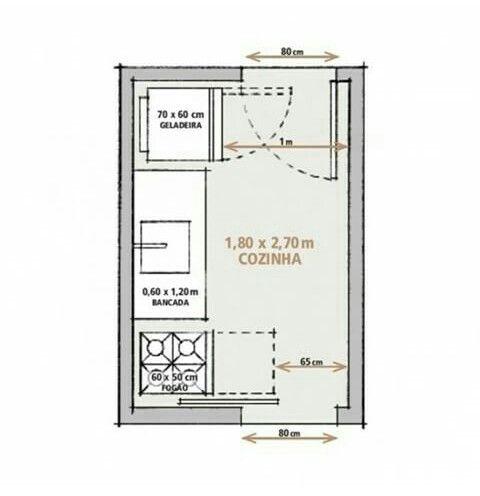 Medidas Recomendadas Para Una Cocina Casas De Una Planta Modelo De Cocinas Pequenas Planos De Cocinas