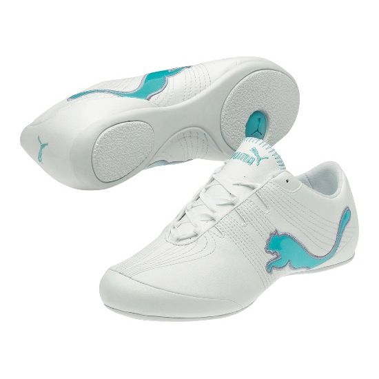 sportschuhe damen puma sneaker
