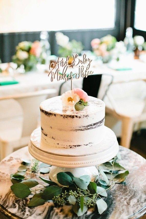 Baby Shower Cake | Shop. Rent. Consign. MotherhoodCloset.com Maternity  Consignment