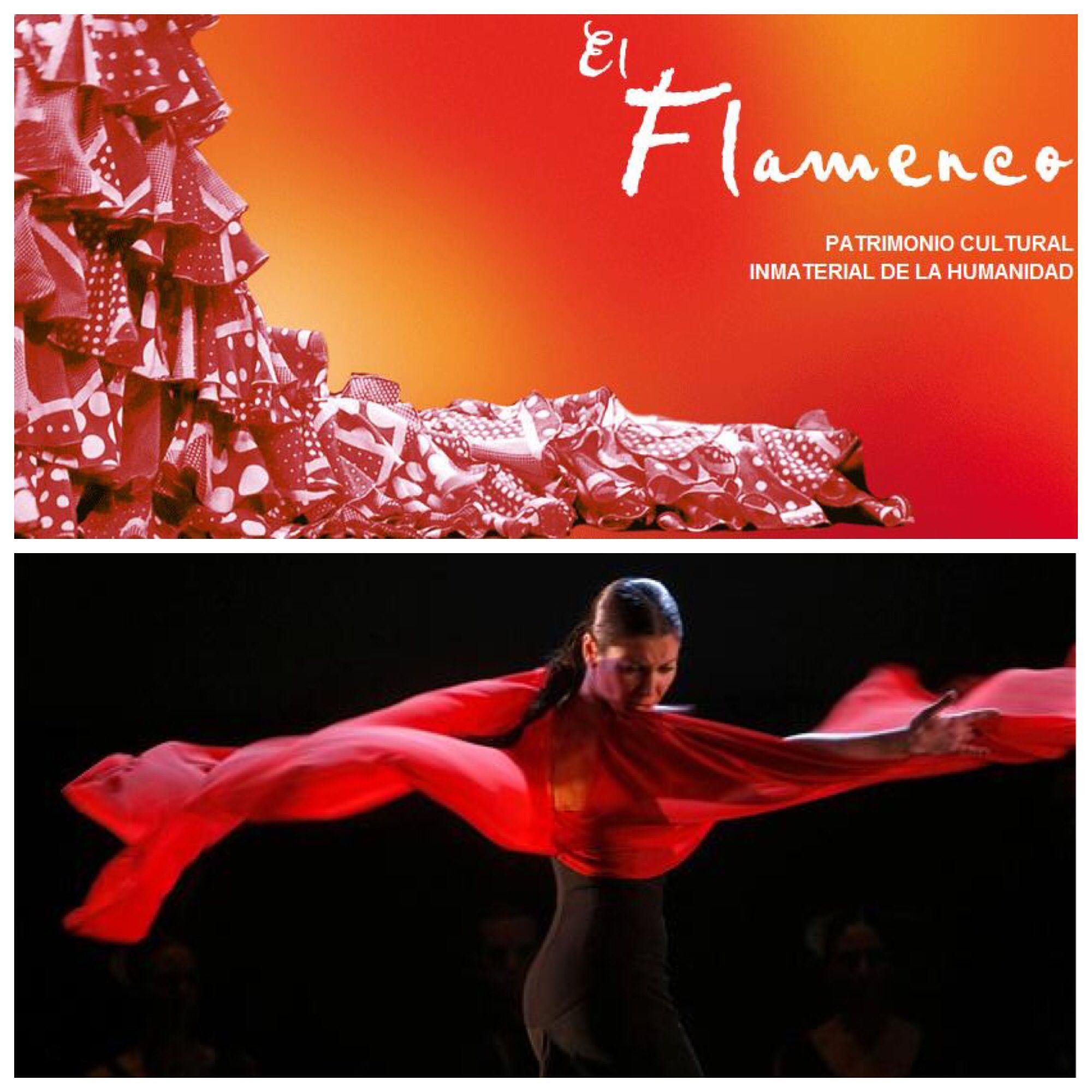 La Unesco Ha Incluido Al Flamenco En La Lista Representativa Del Patrimonio Cultural Inmaterial De La Humanidad Unesco Has Included The Flamenco Human Unesco