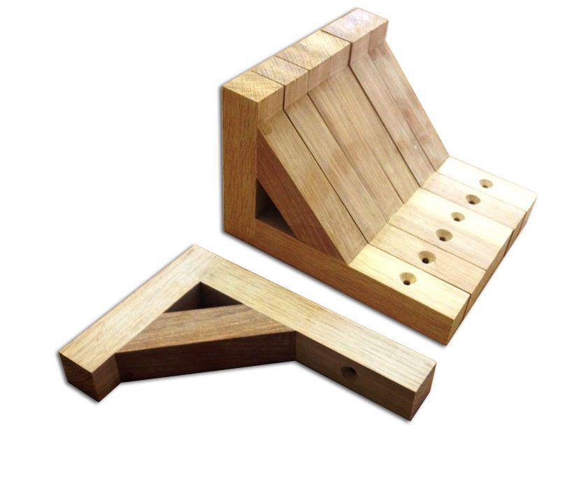 Solid oak hand made floating shelf mantle shelf for Cheap floating shelves