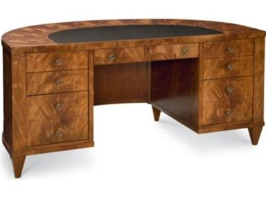 Shop For Thomasville Demilune Desk 82441 631 And Other