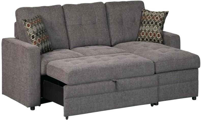 sleeper sofa sectional with chaise | All Sofas for Home | Sectional ...