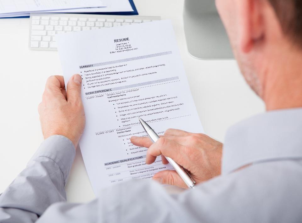 Ten Zombie Phrases That Will Kill Your Resume Resume
