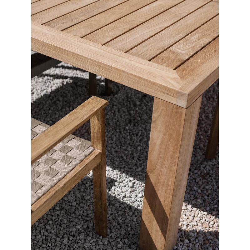 Gartenmöbel Kollektion Maze von Gloster GLOSTER Pinterest Maze