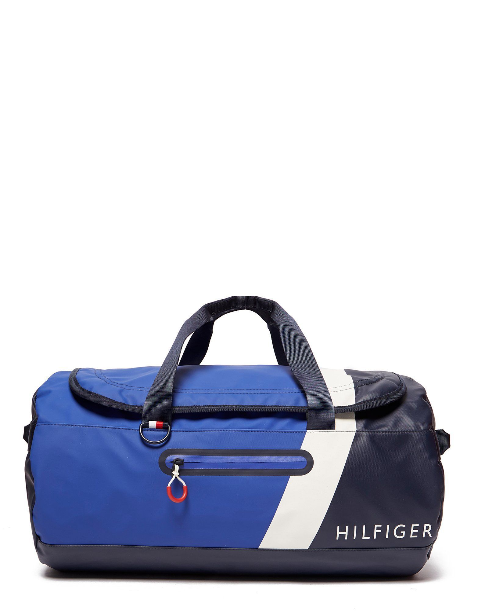 040d9918d8 Tommy Hilfiger Colourblock Duffle Bag - Shop online for Tommy Hilfiger  Colourblock Duffle Bag with JD