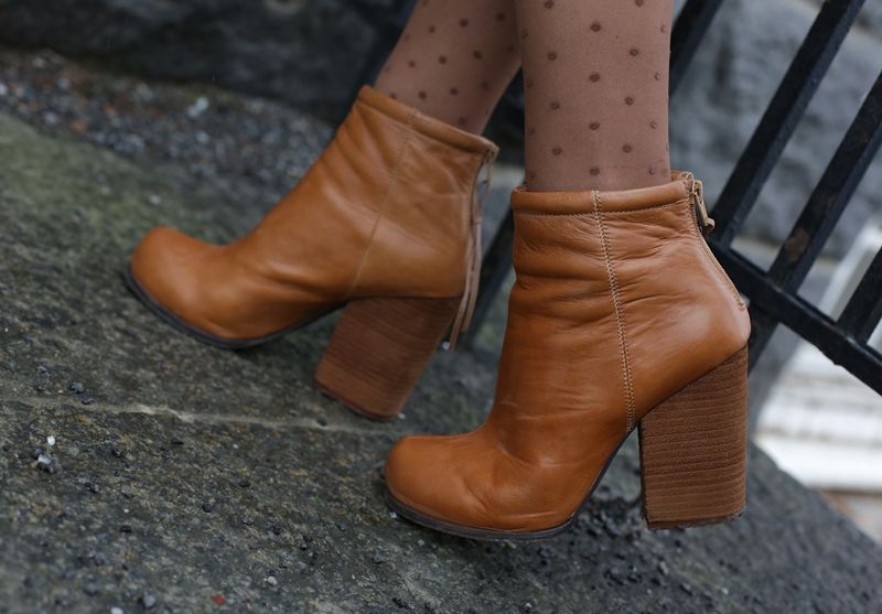 ANNAWII ♥ JEFFREY CAMPBELL RUMBLE BOOTS | Boots, Shoe