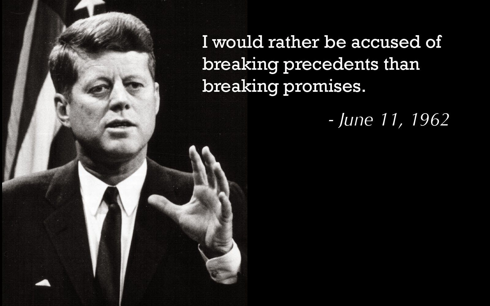 Wise and Famous Quotes of John F Kennedy Jfk quotes