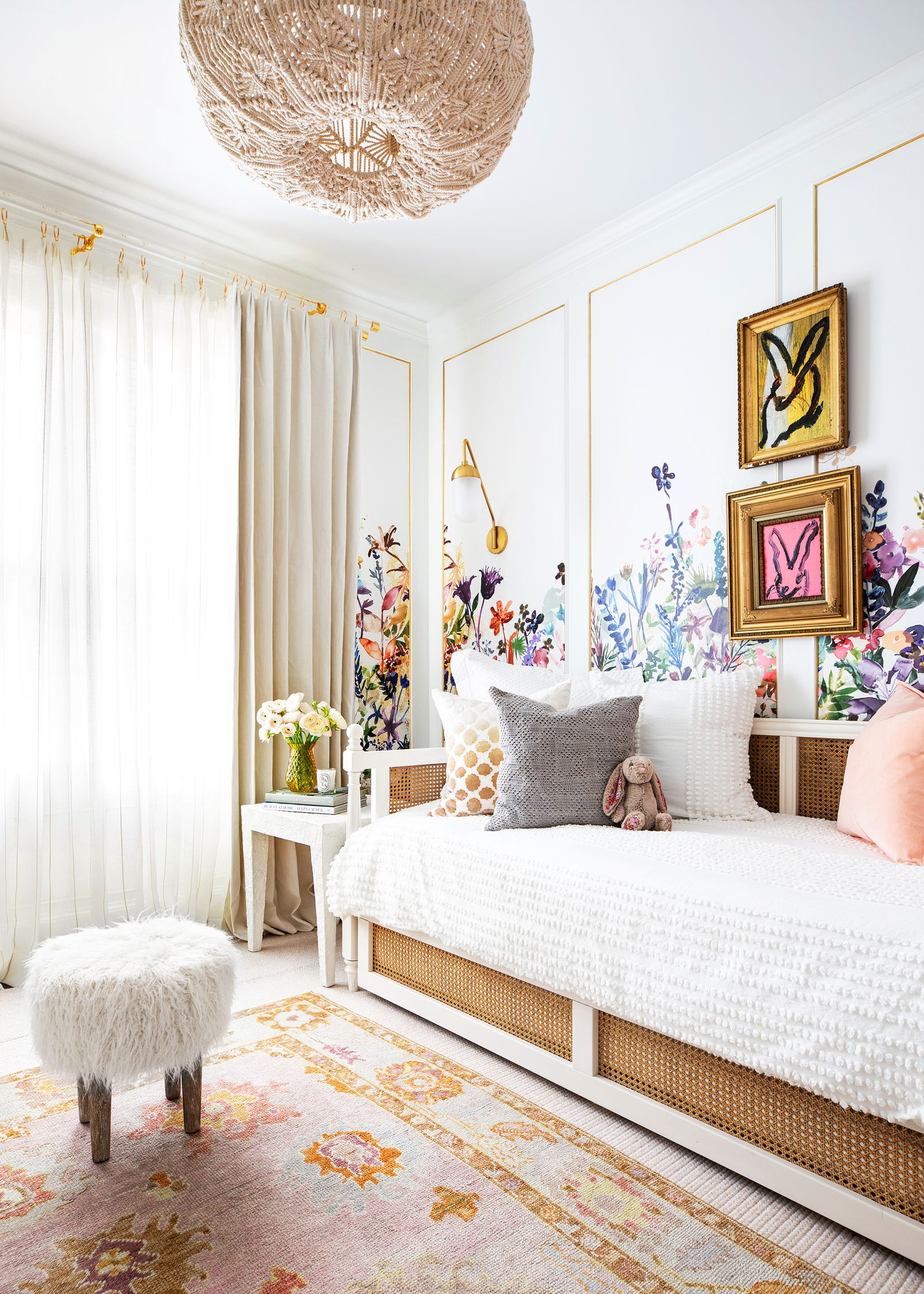 The Most Stylish Kids' Rooms We've Ever Seen