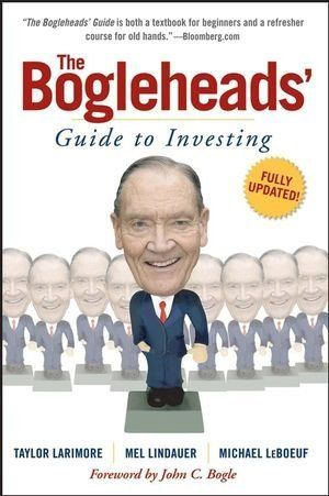 The Bogleheads' Guide to Investing:Amazon:Books | Books to read