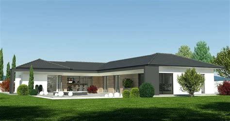Fertighaus 80000 Euro em 2020 Fachadas de casas terreas