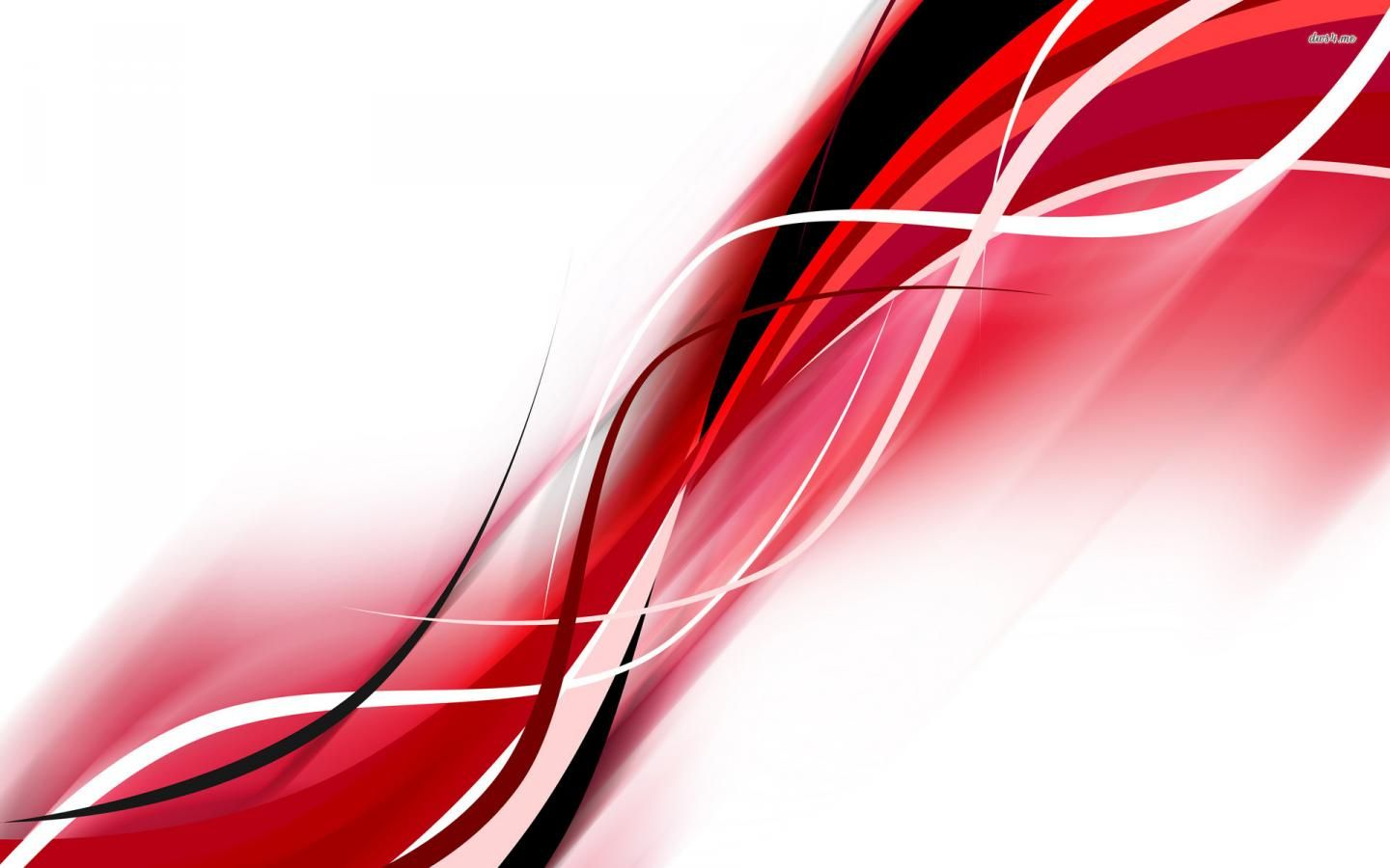 Wallpaper Abstracto Red Widescreen Hd 10 Wallpapers Hd Desain Abstrak Merah
