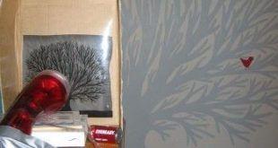 Bild Auf Wand Projizieren Ohne Beamer