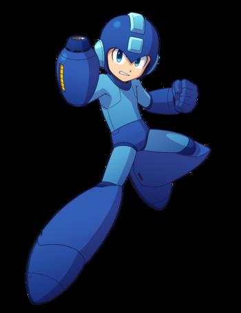Mega Man Character Mmkb Fandom Powered By Wikia Mega Man Art Man Character Mega Man
