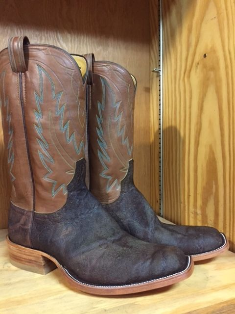 cf40dad042e Pin by Steve Parodi on Exotic Boots I Want | Boots, Mens shoes boots ...