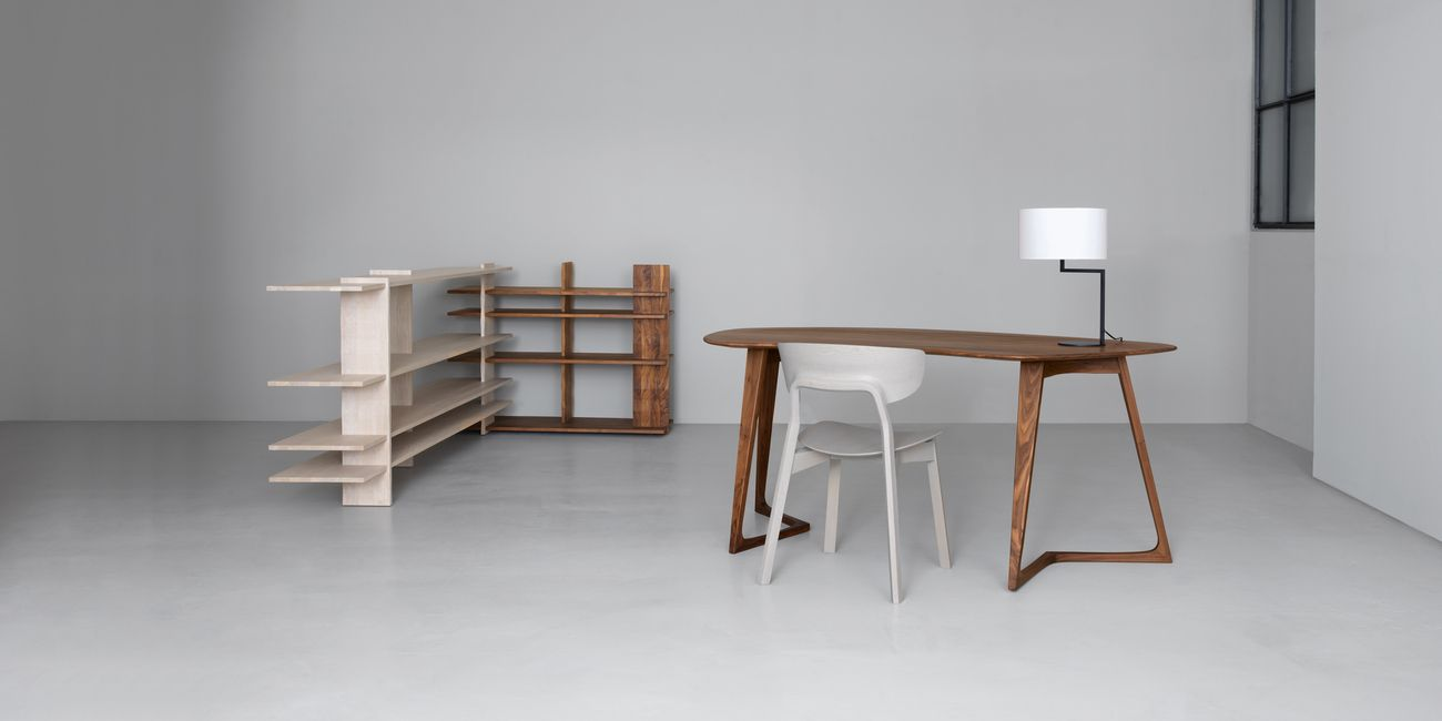 solid wood furniture: tables, chairs, beds, storage - ZEITRAUM ...