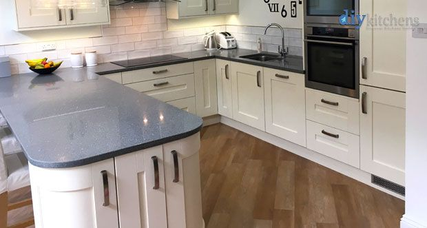 Peninsular base units - What are they?   Diy kitchen ...