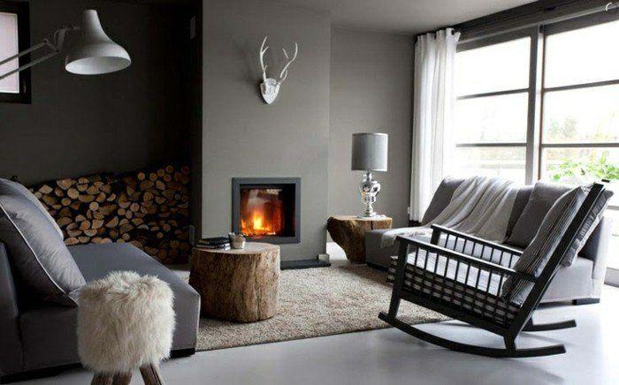 1-idee-deco-salon-ambiance-zen-chambre-adulte-zen-fauteuil-gris ...