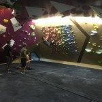 Bouldering Cave  @cruxcc in Austin #climbinggymreviews