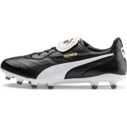 Photo of Puma Low Boot King Top Fg, Größe 42 In Puma Black-Puma White, Größe 42 In Puma Black-Puma White Puma