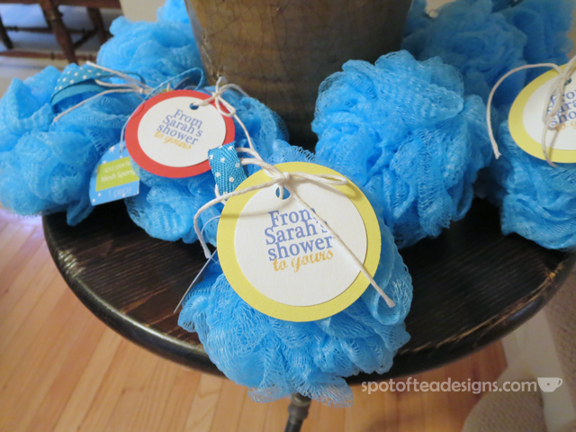 Ahoy its a boy nautical baby shower guest post favors babies guest post ahoy its a boy nautical baby shower spot of tea designs negle Choice Image