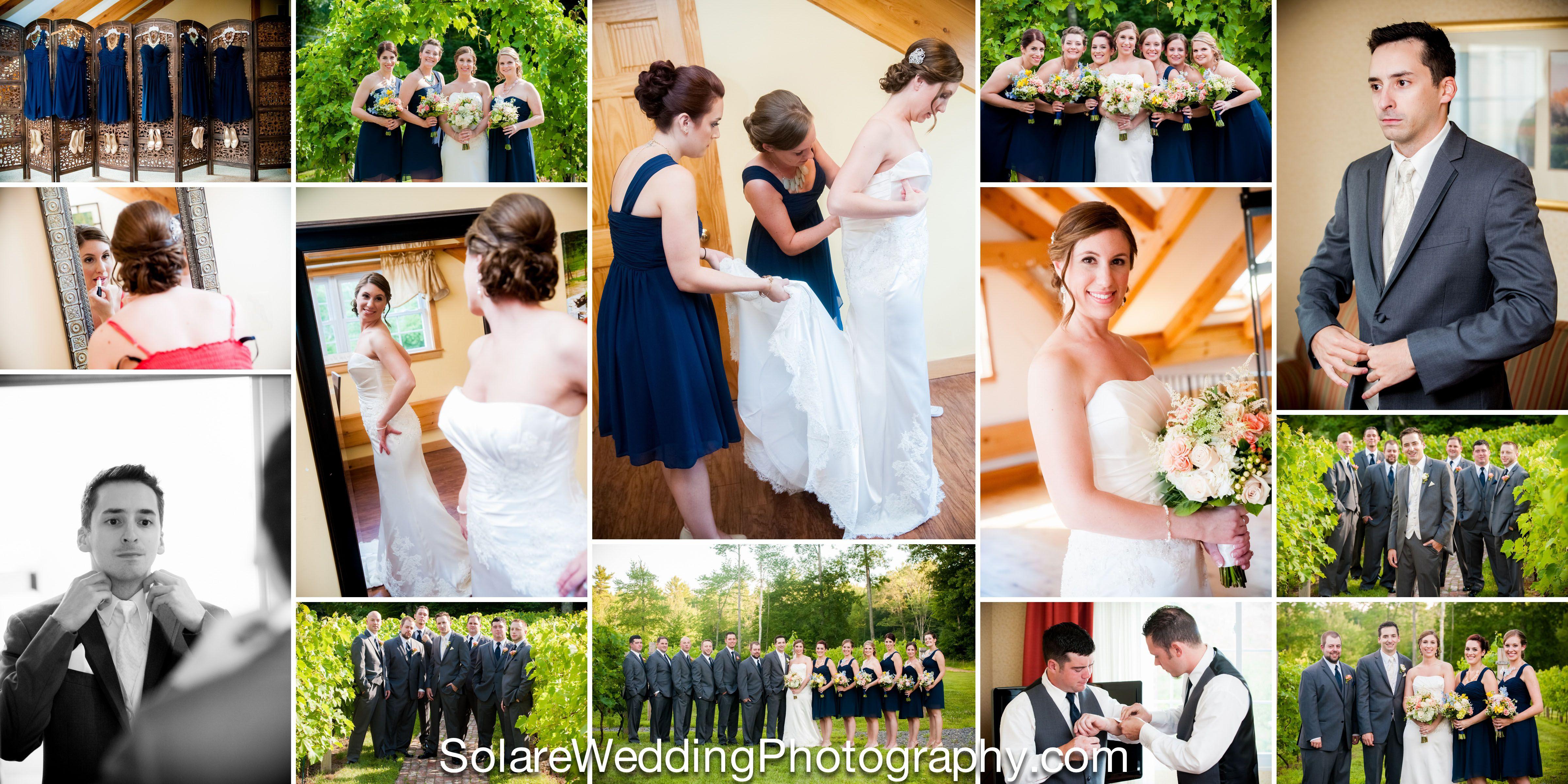 Wedding Photography At Zorvino Vineyards In Sandown Nh New Hampshire Wedding Photographers Vineyard Wedding Wedding Photography Colorado Wedding Planner