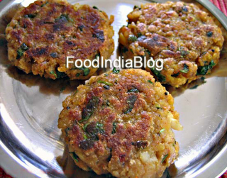 Rice flakes tikki recipe indian food recipe tips desi snacks rice flakes tikki recipe indian food recipe tips forumfinder Gallery