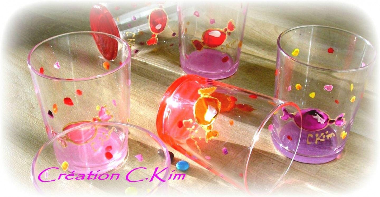 Vaisselle Verres Bonbons 846378 C Kim Verres Bobons 49af7 Big Jpg 1440 747 Desserts Food Pudding