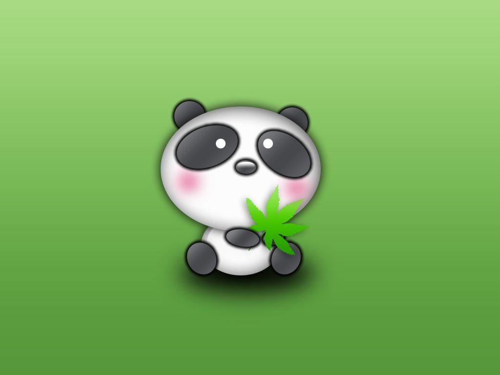 Cute Cartoon Panda Cute Cartoon Panda Wallpaper Download
