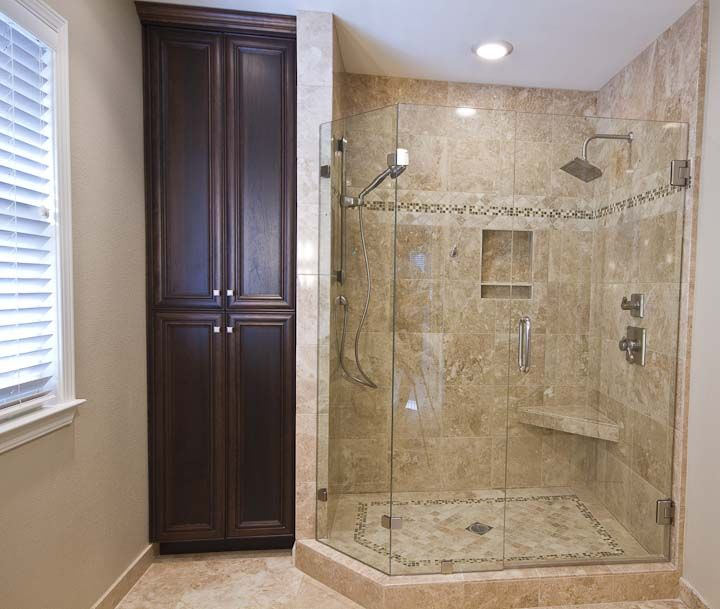 Best 20 Dual Shower Heads Ideas On Pinterest: Dual Shower Head Idea. Fixed On Master Bedroom Side