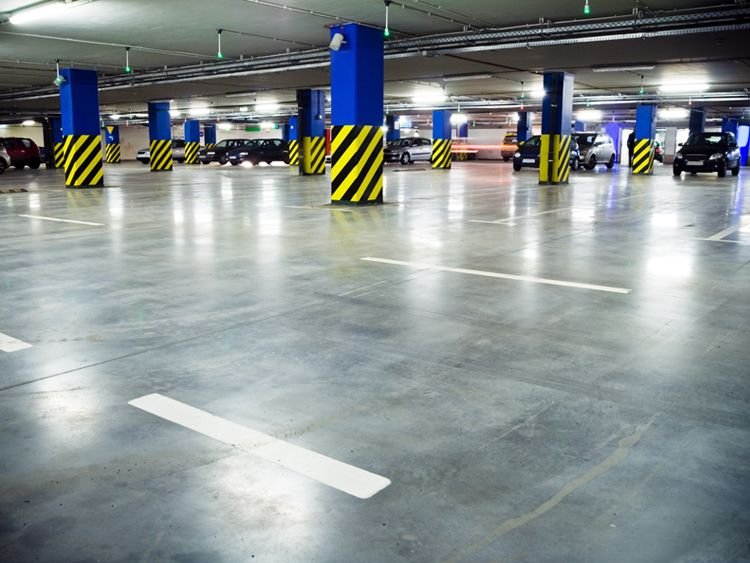 Rocland Is A One Of Leading Industrial Flooring Solutions