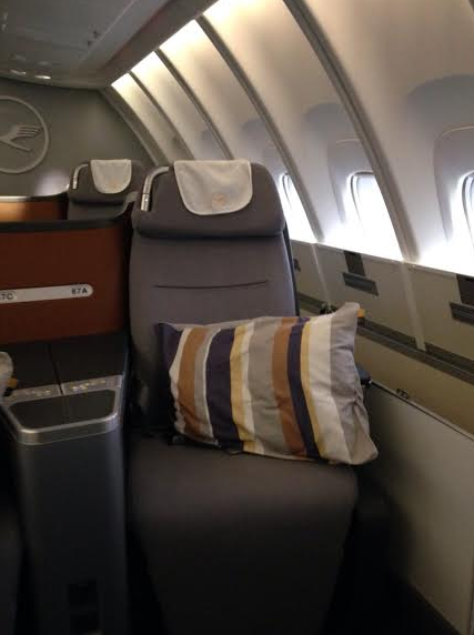How to Consistently Buy Business Class Tickets to Europe ...